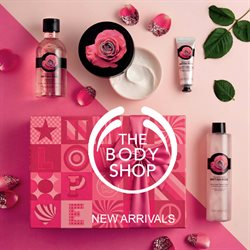 Beauty & Health offers in the The Body Shop catalogue in Khayelitsha