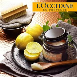 L'Occitane deals in the Johannesburg special