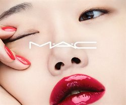 Beauty & Health offers in the MAC Cosmetics catalogue in Cape Town