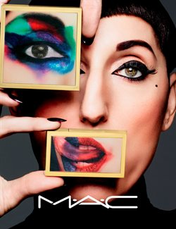 MAC Cosmetics deals in the Johannesburg special