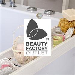 Beauty Factory catalogue ( Expired )