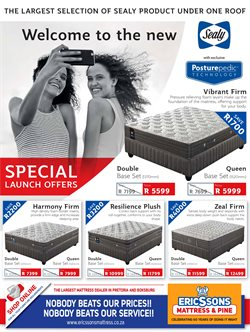Ericssons deals in the Pretoria special