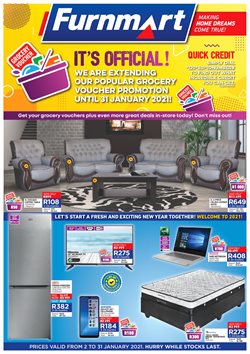 Furnmart catalogue in Polokwane ( Expired )