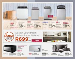 Mirror offers in the Bradlows catalogue in Cape Town