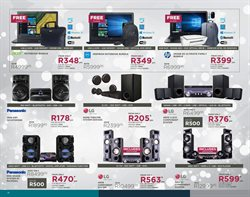 Printer offers in the Bradlows catalogue in Cape Town