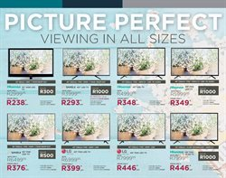 TV offers in the Bradlows catalogue in Cape Town