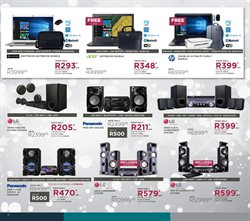 Computer offers in the Bradlows catalogue in Klerksdorp