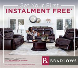 Bradlows deals in the Pretoria special