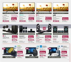 Computer offers in the Bradlows catalogue in Pretoria