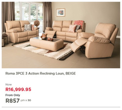 Bradlows deals in the Durban special