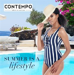 Contempo deals in the Pretoria special