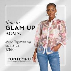 Contempo catalogue ( 2 days left)