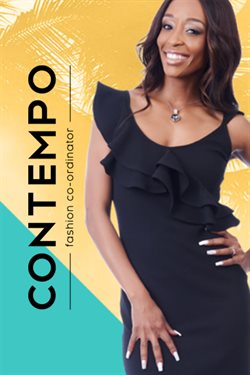 Dress offers in the Contempo catalogue in Cape Town