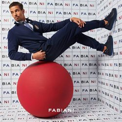 Fabiani deals in the Johannesburg special