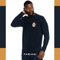 Fabiani catalogue ( Expired )
