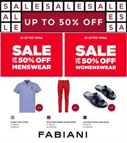 Fabiani offers in the Fabiani catalogue ( 8 days left)