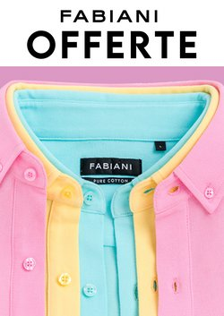 G-Star RAW offers in the Fabiani catalogue ( 29 days left)