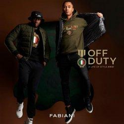 Fabiani offers in the Fabiani catalogue ( 18 days left)