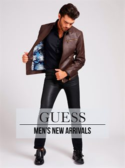 Guess offers in the Guess catalogue ( Expires today)
