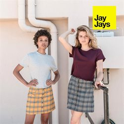 Jay Jays deals in the Port Elizabeth special