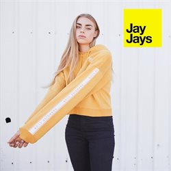 Jay Jays deals in the Cape Town special