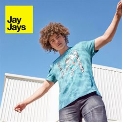 Clothes, Shoes & Accessories offers in the Jay Jays catalogue in Cape Town ( Expires today )