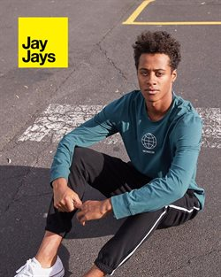 Jay Jays deals in the Johannesburg special