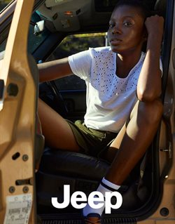 Jeep deals in the Pretoria special