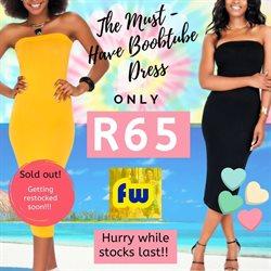 Fashion World catalogue ( Expired )