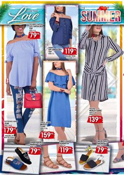 Dress offers in the Fashion World catalogue in Klerksdorp