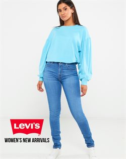 Levi's catalogue ( Expires today )