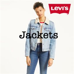 Levi's deals in the Johannesburg special