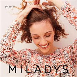 Miladys catalogue ( Expired )