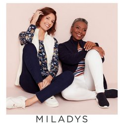 Miladys catalogue ( 18 days left )