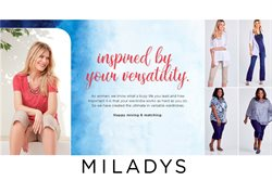 Miladys deals in the Johannesburg special