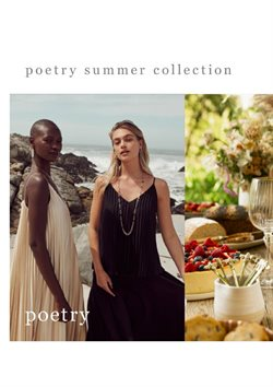Poetry catalogue ( Expired )