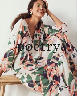 Poetry catalogue ( 28 days left )