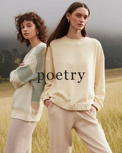 Poetry offers in the Poetry catalogue ( 7 days left)