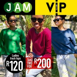 JAM Clothing catalogue ( 26 days left )
