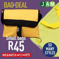 JAM Clothing catalogue ( Expires today)