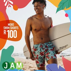 JAM Clothing offers in the JAM Clothing catalogue ( 3 days left)