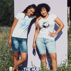 Clothes, Shoes & Accessories offers in the The Hub catalogue ( 5 days left)