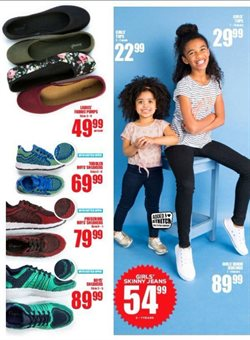 Shoes offers in the PEP catalogue in Cape Town