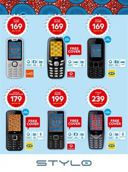 Phones offers in the PEP catalogue in Cape Town