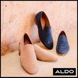 ALDO deals in the Johannesburg special