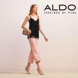 ALDO catalogue ( 18 days left )