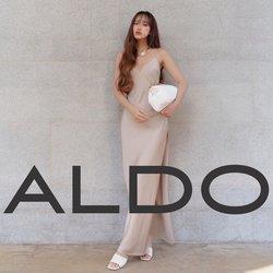 ALDO catalogue ( 10 days left)