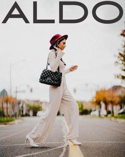 ALDO offers in the ALDO catalogue ( 1 day ago)