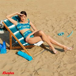Bata deals in the Cape Town special