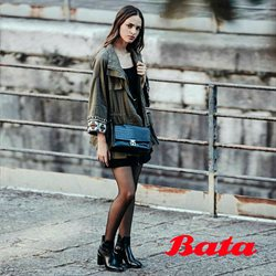 Bata offers in the Bata catalogue ( More than a month)